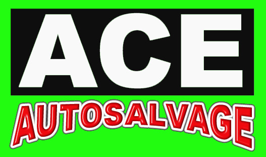 Ace Auto Salvage >> Welcome To Ace Auto Salvage